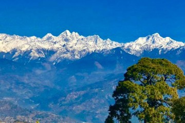 Finding serenity in this wonderland- Tranquil Nepal