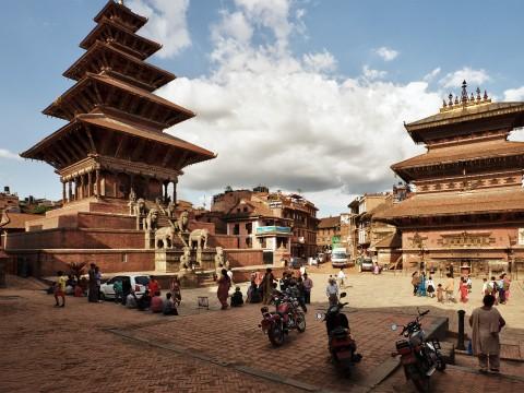 Glorious Kathmandu