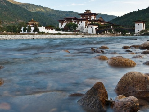 Great Nepal & Bhutan Tour