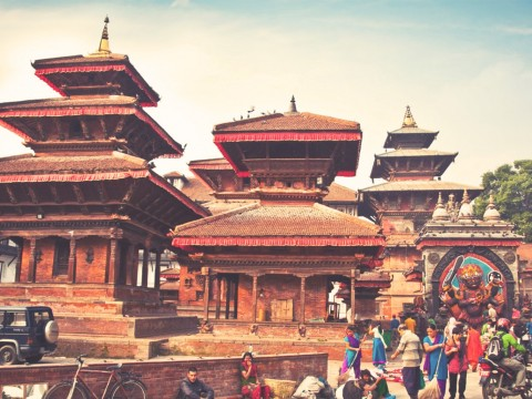Jewels of Nepal Tour