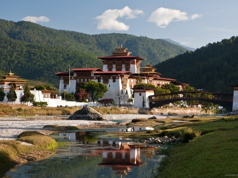 nepal-bhutan